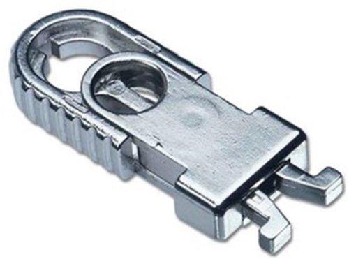 Lock-notebook Locking Cable (LINDY Sicherheit Slot ausrastbolzen für Notebooks und LCD-Monitore)