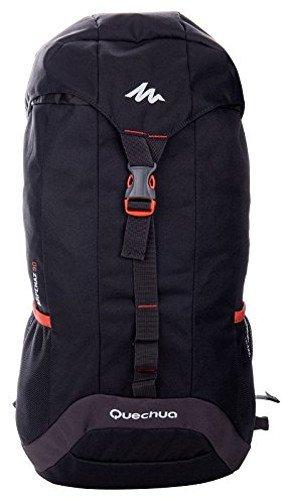 Quechua 8332414 Arpenaz 30 Backpack, Men's 30liters (Grey)