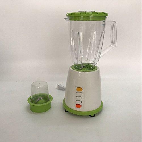 SED Exposición de Regalos Multifuncional Máquina de Cocinar Máquina de Jugo Máquina Máquina de Carne de Juicer Mezclador de Leche de Soja,Verde