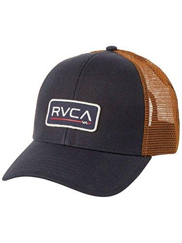 RVCA Herren Kappe Ticket Trucker II Cap