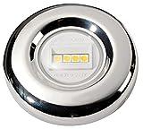 Osculati LED Navigationslicht weiß - 135° Heck