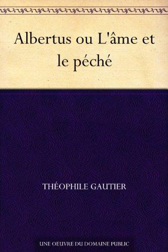 Couverture du livre Albertus ou L'âme et le péché