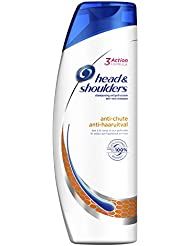 Head & Shoulders Shampooing Antipelliculaire Anti-Chute 500 ml