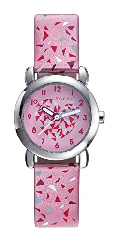 Esprit Mädchen-Armbanduhr ES906494009