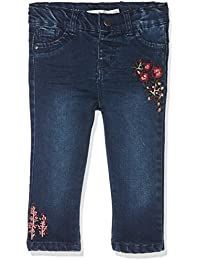 NAME IT Baby-Mädchen Jeans Nitbatilde Slim Dnm Pant W Art F Nb