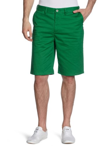 DC Shoes Herren Walkshort DC Chino, kelly, 36, D053810062 (Chino-short Dc)