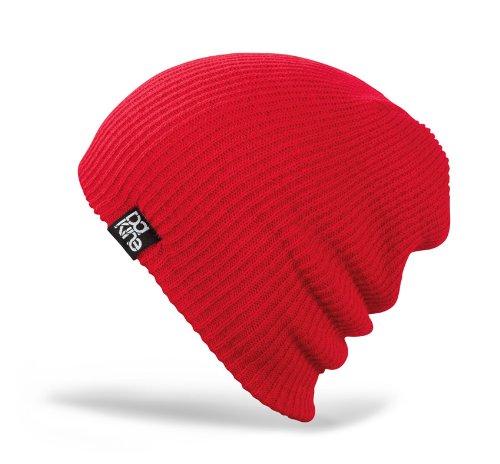 bonnet rouge