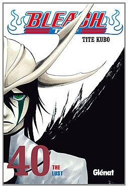 Bleach 40 (Shonen Manga)