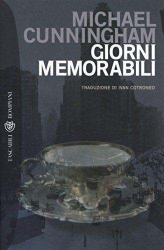 Giorni memorabili (Tascabili. Best Seller Vol. 1016)