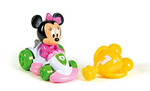 Clementoni 17124.8 - Baby Minnie Gokart