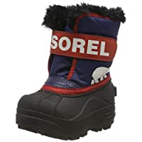 Sorel Baby Unisex Winter Boots, Toddler