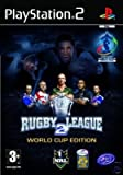 Rugby League 2 World Cup Edition (PS2) [import anglais]