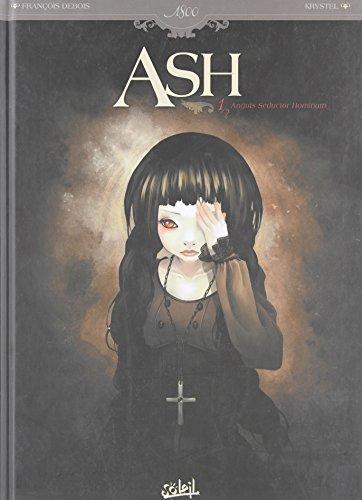 Ash T01: Anguis Seductor Hominum