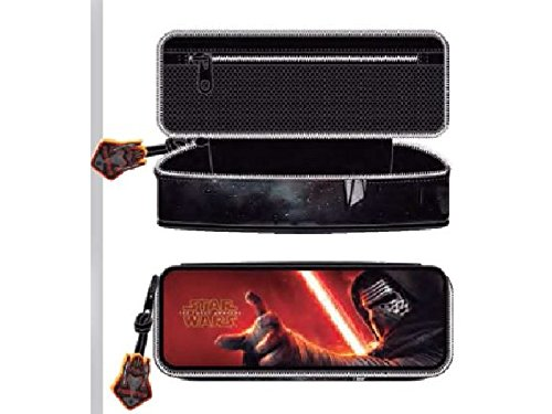 Star Wars Estuche portatodo (SAFTA 811545752), Color