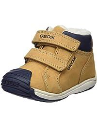 Geox B Toledo Boy D, Zapatillas para Bebés