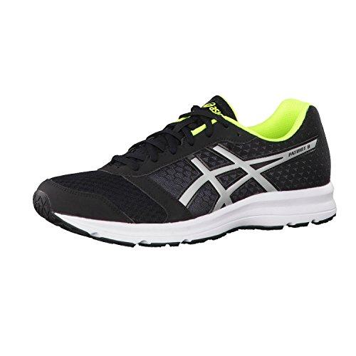 asics-patriot-8-zapatillas-de-entrenamiento-para-hombre-multicolor-black-silver-safety-yellow-465-eu