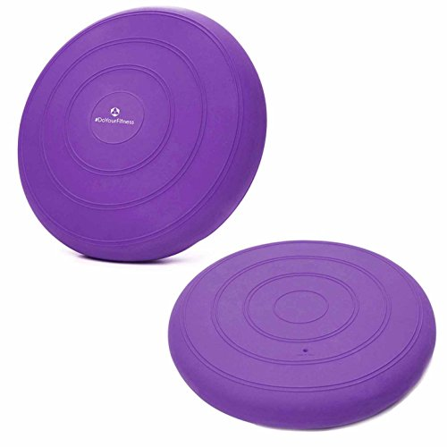 Ball Seat Cushion – Exercise Balls & Accessories