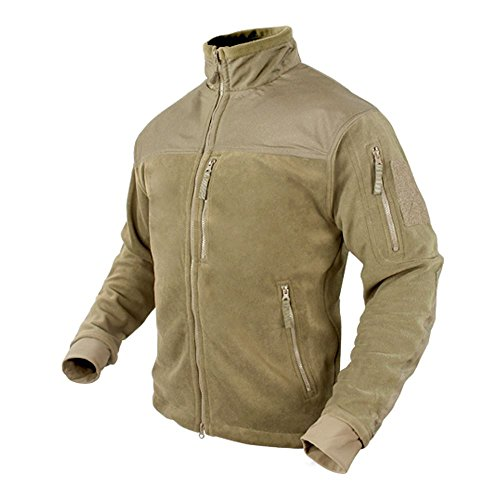 Condor Outdoor Alpha Micro Jacket Coyote Tan