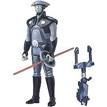 Star Wars: Rebels Fifth Brother Inquisitor Figura De Acción