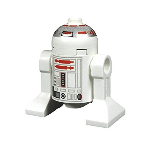 Lego Star Wars Figurine Han Solo en carbonite très rare