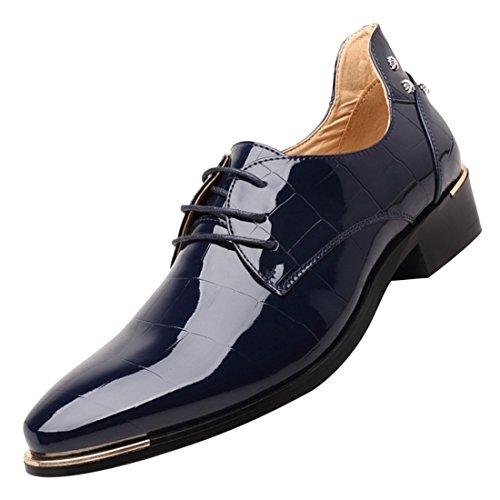 Zapatos Ocasionales Cómodos De La Moda De Invierno De Los Hombres Zapatos Planos Hermosos Estudiantes De Los Estudiantes Bajos Para Ayudar A Los Zapatos Negros Del Cordón,Black-25(cm)=9.84(in)=EU39=UK