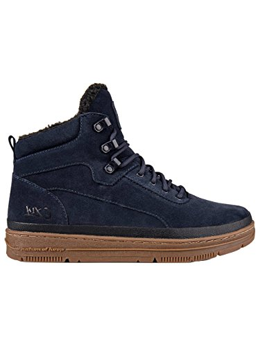 K1X GK 3000 Dark Brown Navy