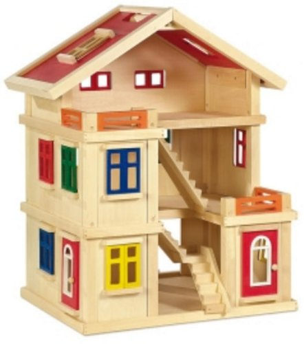 Maison de poupée \