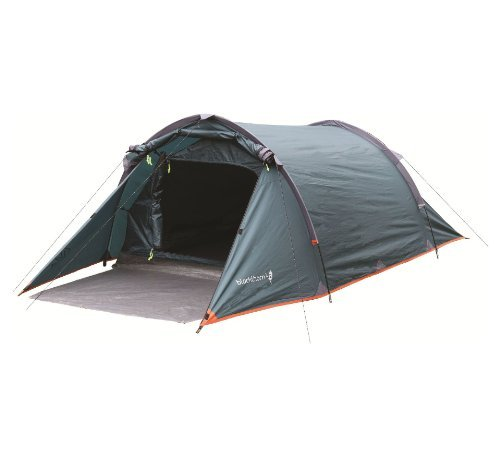 Highlander Blackthorn 2 Tent  sc 1 th 214 & SansBug Free-standing Pop-up Mosquito Net Tent