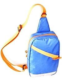FWQPRA Chest Bag/Chest Package/Chest Rucksack/Crossbody Bag/Sports Bag/Chest Pouch/Backpack/Shoulder Sling Chest...