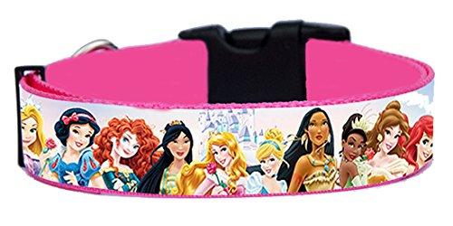 Princesas Disney Princess A Correa Perro 150 cm Hecha a Mano HandMade Dog Leash