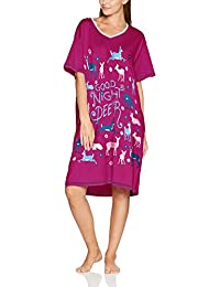 3387678e0b Amazon.co.uk  Hatley - Nightwear   Women  Clothing