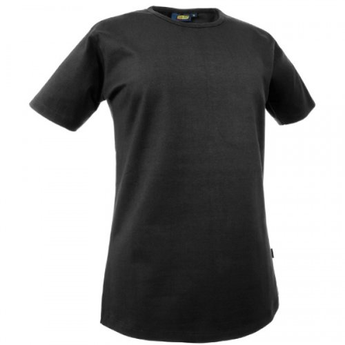 Blakläder Damen T-Shirt, 1 Stück, M, weiß, 330410311000M Marineblau