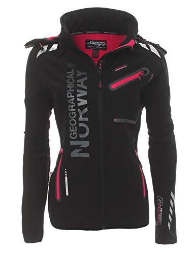 Geographical Norway Damen Softsh...