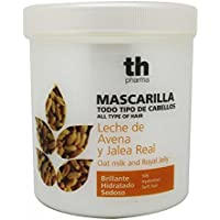 Mascarilla Th Pharma Leche de Avena y Jalea Real 700 ml