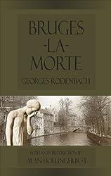 Bruges-la-Morte (Dedalus European Classics)