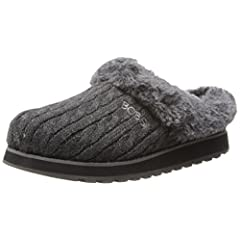 skechers ladies slippers