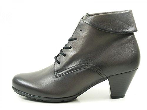 Gabor Ladies Basic Boots Grigio