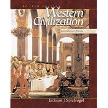 Western Civilization (NASTA Edition, for School Group only) by Jackson J. Spielvogel (1999-08-16)