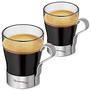 espresso gl ser mit henkel 39 tassimo by wmf 39 2 stck. Black Bedroom Furniture Sets. Home Design Ideas