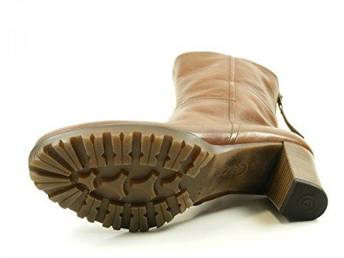 Gabor Comfort Sport, Bottes Femme Beige (23 Caramello Micro)