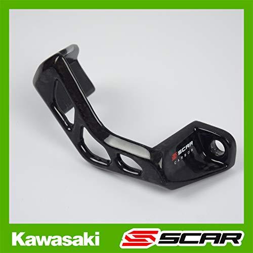 Chape de pivot de frein arri/ère RM RM-Z RMX-Z LT-R 85 125 250 400 450 SCAR Rouge