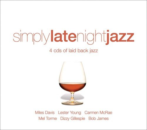 Simply Late Night Jazz