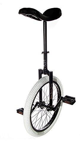 Unicycle Freestyle 20