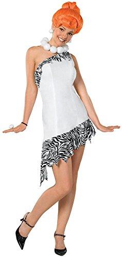 rstein-Kostüm für Damen M (Feuerstein Wilma Kostüm)