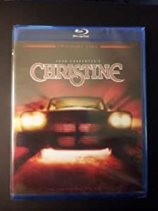 Christine [Blu-ray] [Edition limitée 3000 exemplaires]