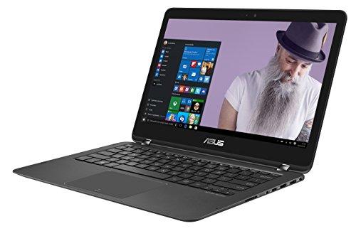 Asus Zenbook Flip UX360UAK-DQ412T Ultrabook...