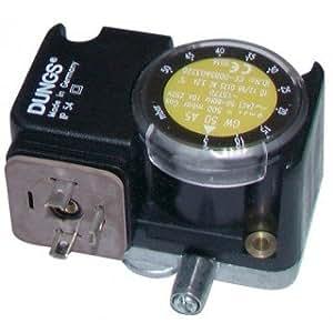 Dungs - Pressostat air et gaz - GW500 - A5 - : 227639