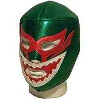 Luchadora  El Rudo Tiburón Máscara Lucha Libre Mexicana Wrestling