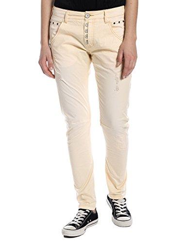 Timezone Rivatz Fashion Pants, Pantalones para Mujer Timezone