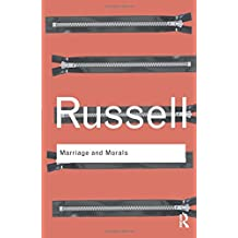 Marriage and Morals (Routledge Classics)